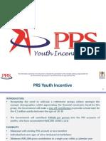 Prs Youth Incentive 27mac