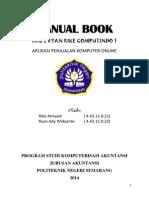 Manual Book Widi & Rike