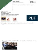 Exámenes de Bachillerato y Material