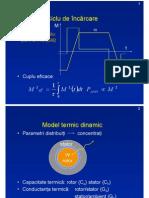 Model Termic