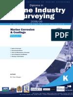 Marine Surveying