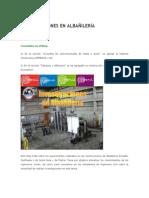 Investigaciones en Albañilería