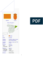 Cataluna - En General
