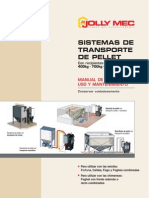 Manual Sistema Transporte Pellet