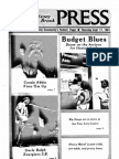 The Stony Brook Press - Volume 3, Issue 2