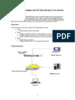 Firewall Lab s06