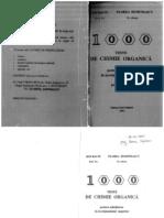Teste de Chimie Oraganica 2 Pentru Admitere, Baciu