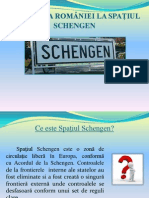 Aderarea Romaniei La Spatiul Schengen2