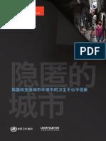 Hidden Cities ABRIDGED Chinese