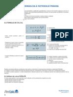 A 43 d 6 1281074256612 Pipelife Pragma Dimensionare Hidraulica PDF