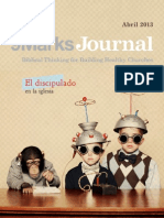 9Marks Journal - El Discipulado en La Iglesia