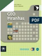 Perspectivas Para o Meio Ambiente Urbano. GEO Piranhas