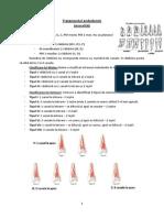 Curs 3 Tratamentul Endodontic
