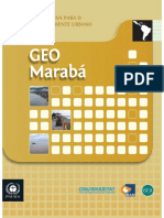 Perspectivas Para o Meio Ambiente Urbano. GEO Maraba