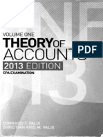 00 - Theory of Accounts Vol 1