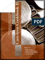 West Virginia Department of Agriculture - Cast-Iron Cookbook II