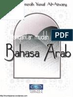 Pengantar Mudah Belajar Bahasa Arab