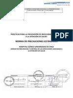 Norma2011_ PRECAUCIONES_ESTANDARES