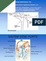 Portna Hipertenzija predavanje