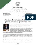 SB 415 Important Press Release[1]