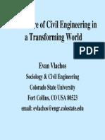 Future Civil Zengineering 2025