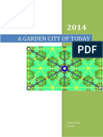 A Garden City of Today v2.0