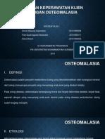 ASKEP OSTEOMALASIA