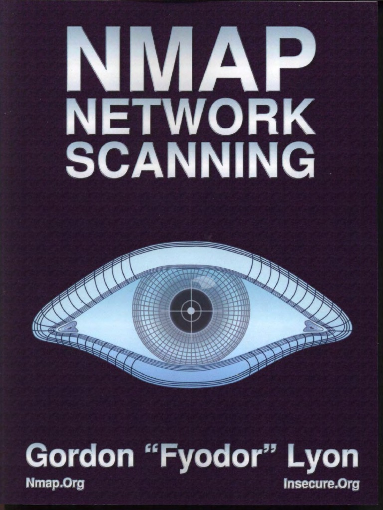 Nmap Network Discovery III - reduced size pdf | Transmission