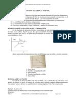 Tema 8. Diagramas de Fase.