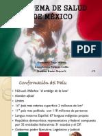 Sistema de Salud en México