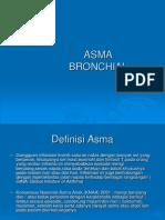 3. Asma Bronkial