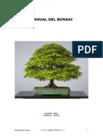 Manual de Bonsai
