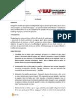 El Pagare - Dercho Comercial 2