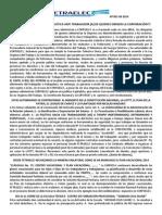 Comunicado Fetraelec Junio 11- 2014 (Autoguardado)