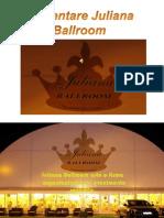 Prezentare Firma de Evenimente
