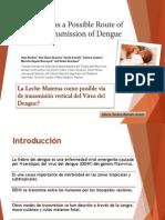 Dengue y Lactancia2