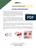 Rejuvenescedor Facial Derma Wand