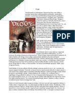 Drago Plečko - Droge - Bič Novog Doba