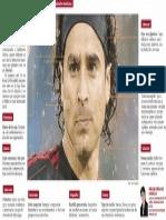 Rostro Semana Ochoa