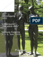 Österreichische Kardiologische Jahrestagung 2010