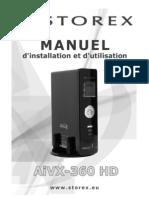 Aivx360hd Manual Fr