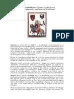 La Textualidad Léxico-Figurativa en Los Beatos NORA GOMEZ