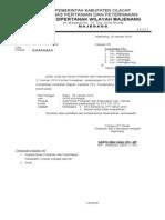 Surat Undangan Sosialisasi Sl Tt 2014