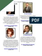 Pace Public Relations Doctors