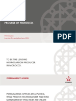 Unlocking the hydrocarbon promise of Morocco