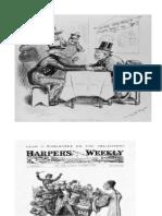 political cartoons boxer