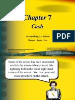 Bab 7 Akuntansi Untuk Kas