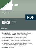 KPCB Internet Trends 2012 FINAL