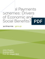 National Payments Schemes Report, 2014