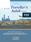 The Traveller's Salah